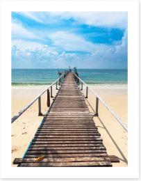 Navy Pier, Thailand