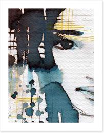 Beauty Art Print 48928109