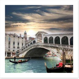 Venice Art Print 49757117
