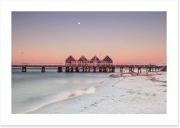 Jetty Art Print 51008090