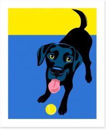 Animals Art Print 55697876