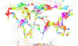 Map Art   Wall Art Prints