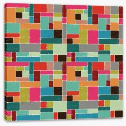 Tetris win