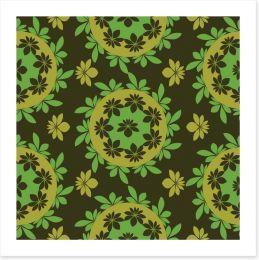 Leaf Art Print 63876835