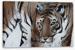 Animals Stretched Canvas 89551148