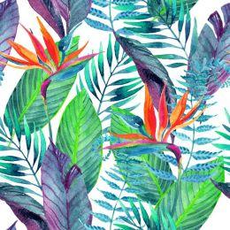 Paradise leaves