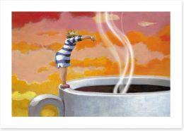 Need my morning coffee