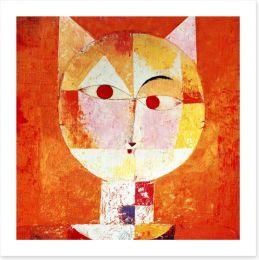 Animals Art Print 95316235