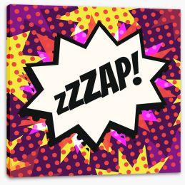 Retro Zap