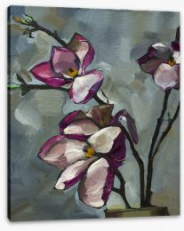 Impressionist Stretched Canvas 96921917