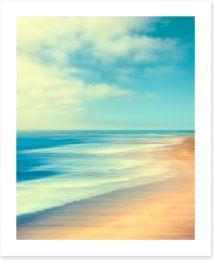 Retro shores
