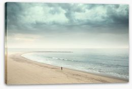 Beaches Stretched Canvas 98906241