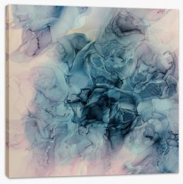Nebulous Stretched Canvas ET0063
