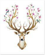 Animals Art Print 106413536