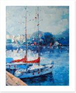 Impressionist Art Print 107268582