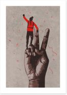 Graffiti/Urban Art Print 110004655