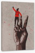 Graffiti/Urban Stretched Canvas 110004655