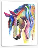 Animals Stretched Canvas 113511375