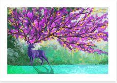 Animals Art Print 115842966
