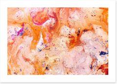 Pigment persuasion Art Print 116721662