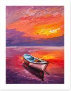 Impressionist Art Print 130425817