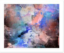 Abstract Art Print 140194878