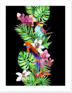 Summer Art Print 147892526