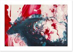 Abstract Art Print 168516153