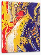Abstract Stretched Canvas 170975980