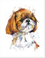 Animals Art Print 171769362