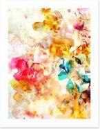 Abstract Art Print 184540224
