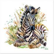Animals Art Print 185495527