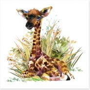 Animals Art Print 185495565