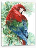 Birds Stretched Canvas 188732620