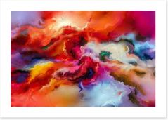 Abstract Art Print 198006191