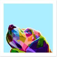 Animals Art Print 201978002