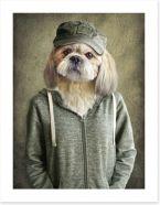 Animals Art Print 208501779