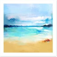 Beaches Art Print 208594380
