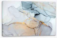 Abstract Stretched Canvas 216723911