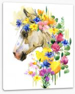Animals Stretched Canvas 218068417