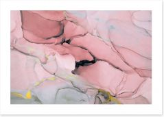 Abstract Art Print 221193139