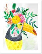 Summer Art Print 222460169