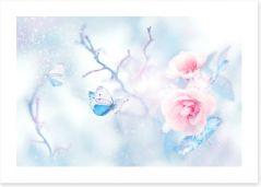Winter Art Print 224200070