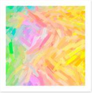 Abstract Art Print 226774415