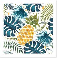 Summer Art Print 227419637