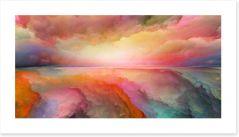 Abstract Art Print 228889492