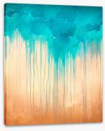 Beaches Stretched Canvas 231153557