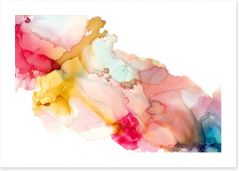Abstract Art Print 233422824