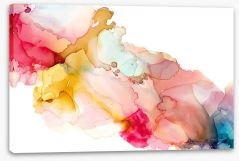 Abstract Stretched Canvas 233422824