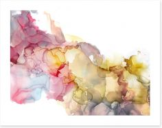 Abstract Art Print 241980622